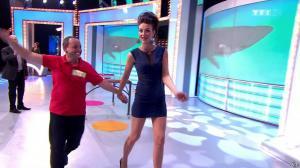 Fanny Veyrac dans le Juste Prix - 03/10/13 - 10