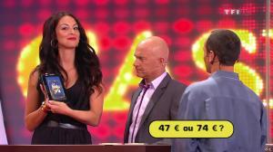 Fanny Veyrac dans le Juste Prix - 11/09/13 - 02