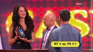 Fanny Veyrac dans le Juste Prix - 11/09/13 - 03
