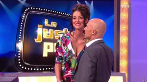 Fanny Veyrac dans le Juste Prix - 13/09/13 - 02
