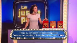 Fanny Veyrac dans le Juste Prix - 27/02/13 - 01