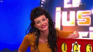 Fanny Veyrac dans le Juste Prix - 27/11/12 - 07