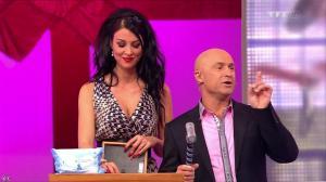 Fanny Veyrac dans le Juste Prix - 27/12/12 - 06