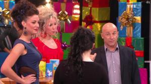 Les Gafettes, Fanny Veyrac et Nadia Aydanne dans le Juste Prix - 03/10/13 - 01