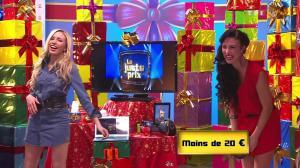 Les Gafettes, Fanny Veyrac et Nadia Aydanne dans le Juste Prix - 26/02/13 - 05