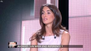 Margot Laffite dans les Specialistes F1 - 17/04/13 - 02