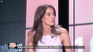 Margot Laffite dans les Specialistes F1 - 17/04/13 - 06