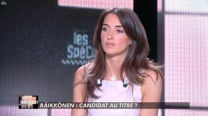Margot Laffite dans les Specialistes F1 - 17/04/13 - 07