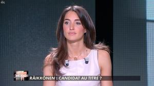 Margot Laffite dans les Specialistes F1 - 17/04/13 - 09