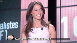 Margot Laffite dans les Specialistes F1 - 17/04/13 - 10