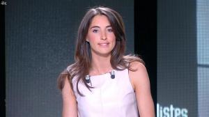 Margot Laffite dans les Specialistes F1 - 17/04/13 - 12