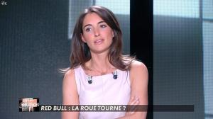 Margot Laffite dans les Specialistes F1 - 17/04/13 - 14