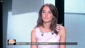 Margot Laffite dans les Specialistes F1 - 17/04/13 - 15