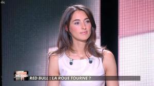 Margot Laffite dans les Specialistes F1 - 17/04/13 - 16