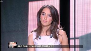 Margot Laffite dans les Specialistes F1 - 17/04/13 - 17
