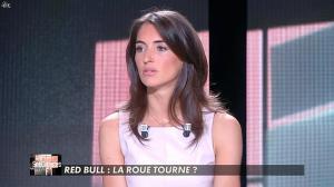 Margot Laffite dans les Specialistes F1 - 17/04/13 - 18