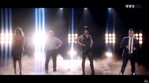 Marie-Claude Pietragalla et Shy m dans Danse avec les Stars - 28/09/13 - 01
