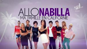 Nabilla Benattia dans Allo Nabilla - 03/12/13 - 03