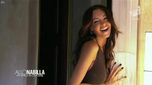Nabilla Benattia dans Allo Nabilla - 12/11/13 - 16