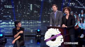 Nawell Madani dans Vendredi Tout Est Permis - 08/03/13 - 06