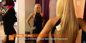 Nelly dans Toute une Histoire - 28/01/14 - 04