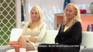 Nelly dans Toute une Histoire - 28/01/14 - 10