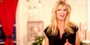 Sandrine Corman dans Must Celebrites - 21/12/13 - 04