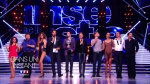 Sandrine Quétier dans Danse avec les Stars - 23/11/13 - 04