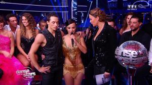 Sandrine Quétier dans Danse avec les Stars - 23/11/13 - 06