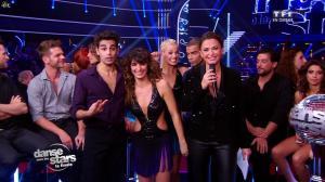 Sandrine Quétier dans Danse avec les Stars - 23/11/13 - 08