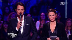 Sandrine Quétier dans Danse avec les Stars - 23/11/13 - 10
