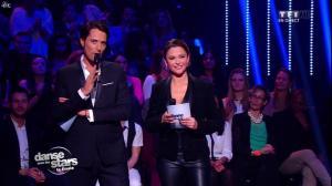 Sandrine Quétier dans Danse avec les Stars - 23/11/13 - 13