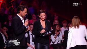 Sandrine Quétier dans Danse avec les Stars - 23/11/13 - 16