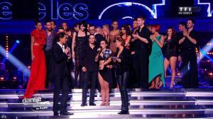 Sandrine Quétier dans Danse avec les Stars - 23/11/13 - 18