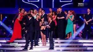 Sandrine Quétier dans Danse avec les Stars - 23/11/13 - 19