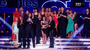 Sandrine Quétier dans Danse avec les Stars - 23/11/13 - 21