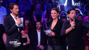 Sandrine Quétier dans Danse avec les Stars - 23/11/13 - 23