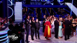 Sandrine Quétier dans Danse avec les Stars - 23/11/13 - 24