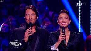 Sandrine Quétier dans Danse avec les Stars - 28/09/13 - 04