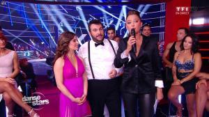 Sandrine Quétier dans Danse avec les Stars - 28/09/13 - 08