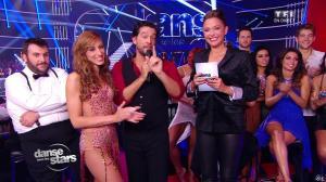 Sandrine Quétier dans Danse avec les Stars - 28/09/13 - 18