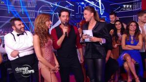 Sandrine Quétier dans Danse avec les Stars - 28/09/13 - 19