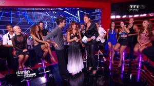 Sandrine Quétier dans Danse avec les Stars - 28/09/13 - 23