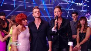 Sandrine Quétier dans Danse avec les Stars - 28/09/13 - 27