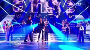 Sandrine Quétier dans Danse avec les Stars - 28/09/13 - 30