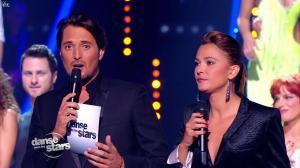 Sandrine Quétier dans Danse avec les Stars - 28/09/13 - 32