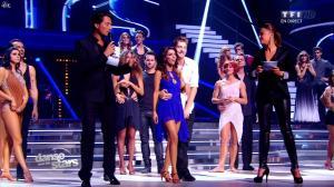 Sandrine Quétier dans Danse avec les Stars - 28/09/13 - 34