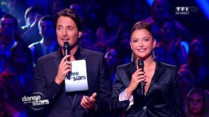 Sandrine Quétier dans Danse avec les Stars - 28/09/13 - 40