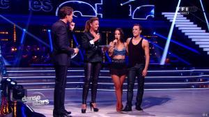 Sandrine Quétier dans Danse avec les Stars - 28/09/13 - 41