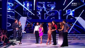 Sandrine Quétier dans Danse avec les Stars - 28/09/13 - 45